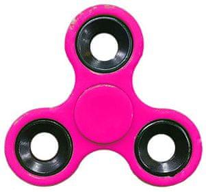 Fidget spinner růžový