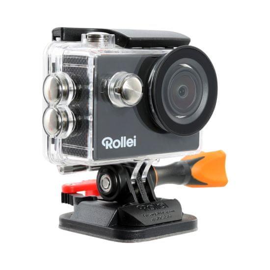 Rollei športna kamera Actioncam 415