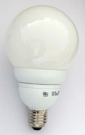 Alco varčna žarnica E27 230V 20 W