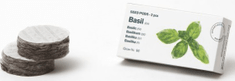 Tregren jiff - sadbovací tableta Bazalka