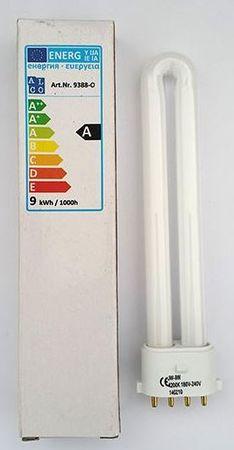 Alco varčna žarnica, 2G7, 230 V, 9W, 14,4cm