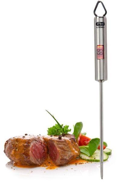 Domo Steakový digitální teploměr DO301CT