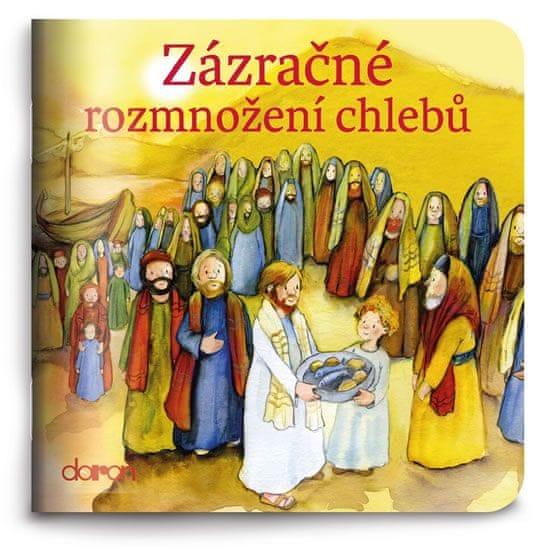 Zázračné rozmnožení chlebů