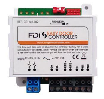 FDI samostojni sistem EASY DOOR CONTROLLER KIT
