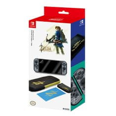 HORI Zelda Breath of the Wild Starter Kit, ochranné pouzdro / Switch