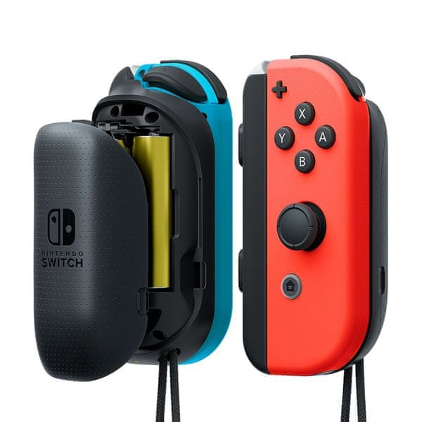 Nintendo Joy-Con AA Battery Pack Pair