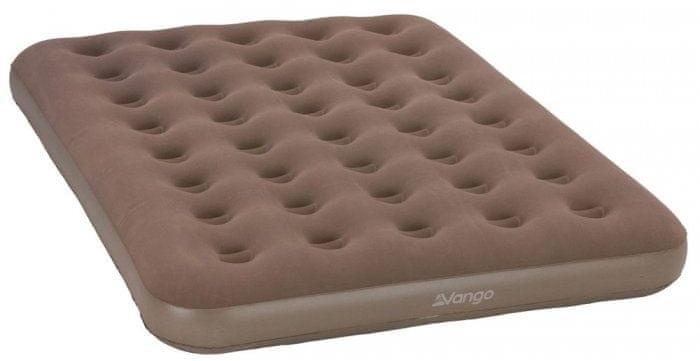 Vango Air Beds Double 191 Nutmeg