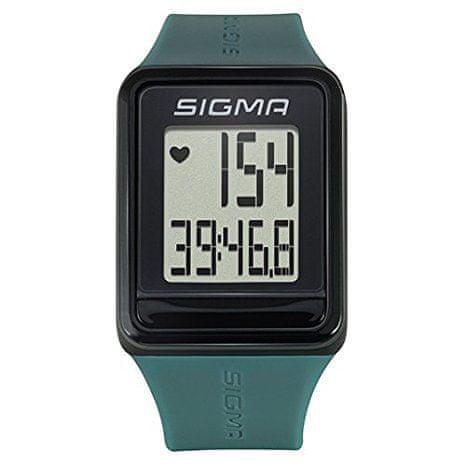 Sigma ID.GO Zelená