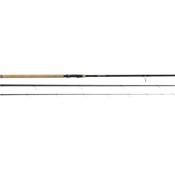 Saenger Prut Heavy Match Pro T Black 3,9 m 5-30 g