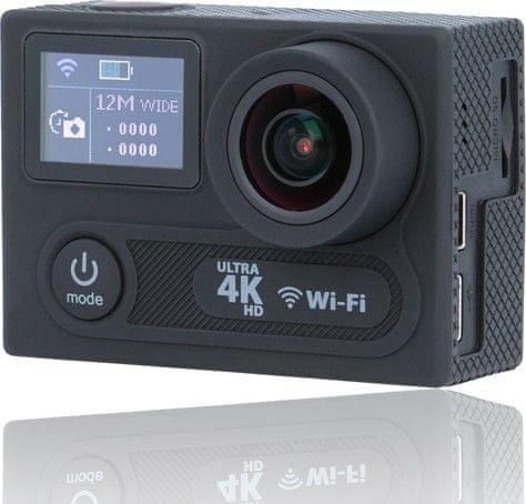 Forever SC-420 4K - WIFI + REMOTE CONTROL
