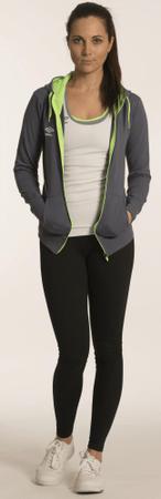 Umbro ženske pajkice, črne, XL