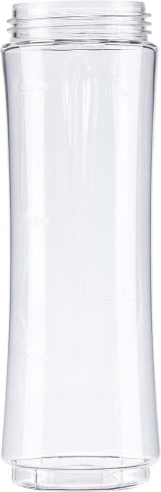 ECG SM 256 lahev - rozbaleno