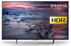 SONY KDL49WE755BAEP 124 cm Smart Full HD HDR LED Televízió