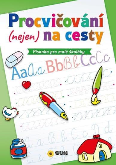 Písanka pro malé školáky