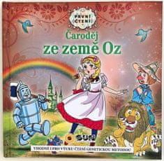 Čaroděj ze země Oz - První čtení