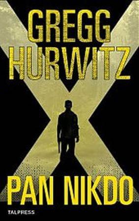 Hurwitz Gregg: Pan Nikdo
