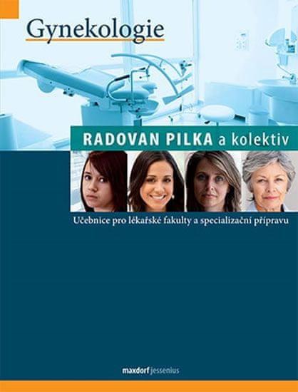 Pilka Radoslav: Gynekologie