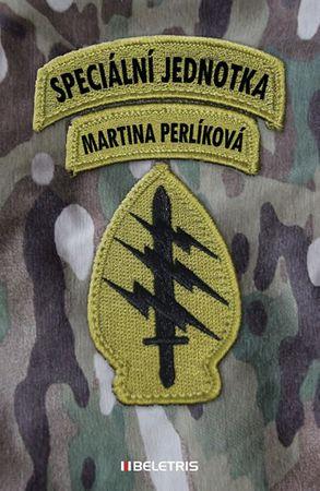 Perlíková Martina: Speciální jednotka