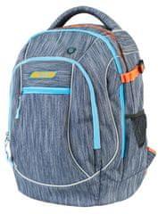 Target ruksak Air Pack Melange Titanium 21401