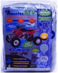 Oxford pokrivalo za ATV Aquatex Medium