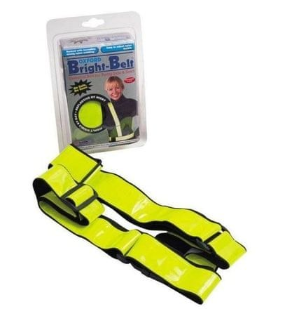 Oxford odsevni trak Bright Belt M