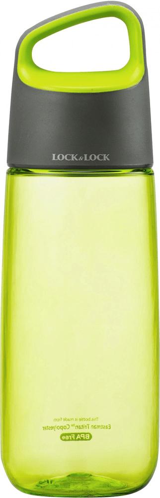Lock&Lock Fľaša Bisfree Soft Handle 510 ml, zelená