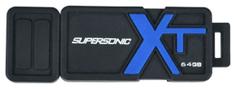 Patriot USB stik Supersonic Boost XT 64 GB, USB 3.0, gumirano kućište