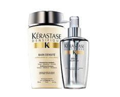Kérastase Dárková sada pro vlasy postrádající hustotu (Sérum Densifique Jeunesse 120 ml + Šampon Bain Densité