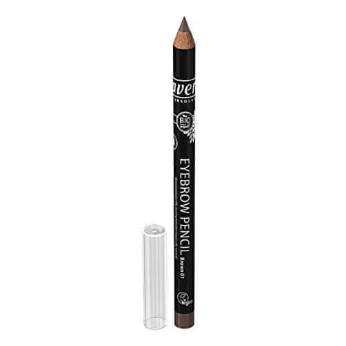Lavera Tužka na obočí (Eyebrow Pencil) 1,14 g (Odstín No. 1 hnědá*)