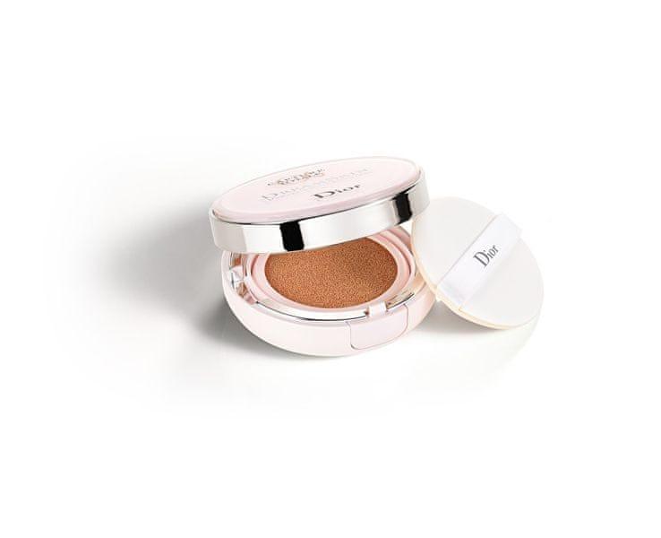 Dior Omlazující a zdokonalující make-up SPF 50 (Capture Total Dreamskin Cushion) 15 g (Odstín 010 Fair-Ne