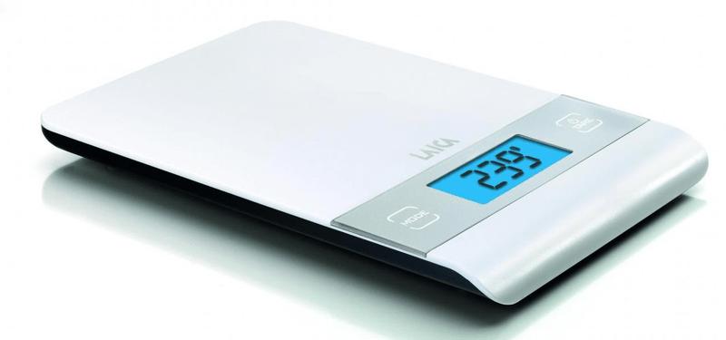 Laica Digitální kuchyňská váha KS1027S
