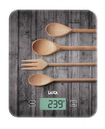 Laica Digitális konyhai mérleg KS5010