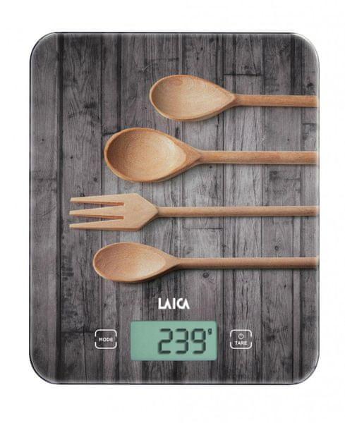 Laica Digitální kuchyňská váha KS5010