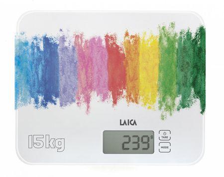 Laica Digitális konyhai mérleg KS4015