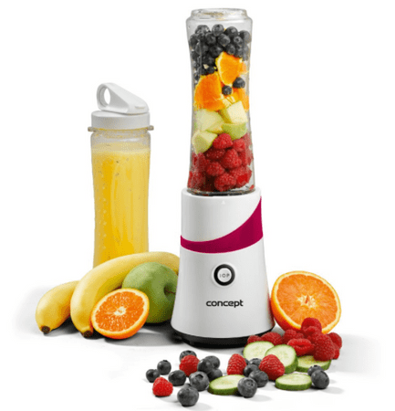 CONCEPT SM3360 Smoothie To Go Turmixgép