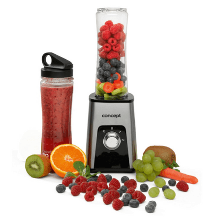 CONCEPT SM3370 Smoothie To Go Turmixgép