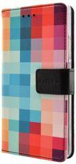 Fixed Flip-kryt Opus (Nokia 6), vícebarevný