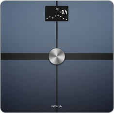 Nokia pametna tehtnica Body+ Full Body Composition WiFi Scale