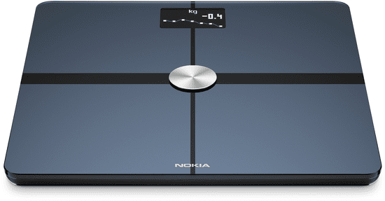 Withings Body+ Full Body Composition - rozbalené