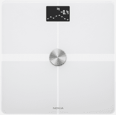 Nokia waga Body+ Full Body Composition
