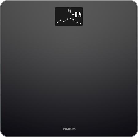 Nokia Body, čierna