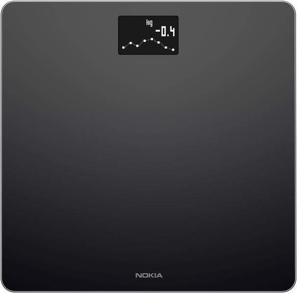 Nokia Body, černá