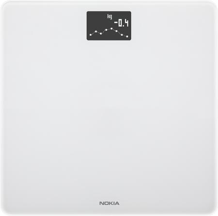 Nokia Body, biała
