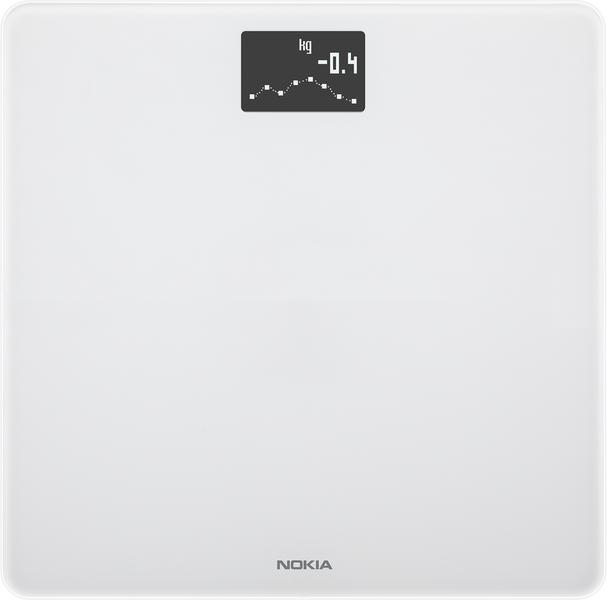 Nokia Body, bílá