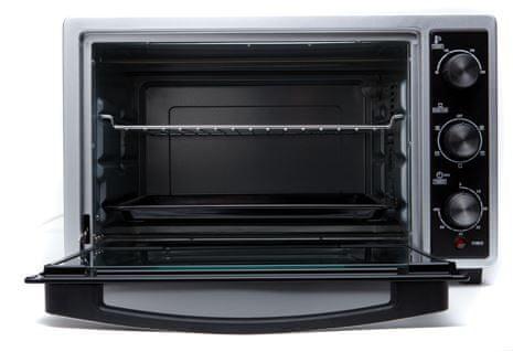Camry mini pečica CR6018, 1500W, 35L