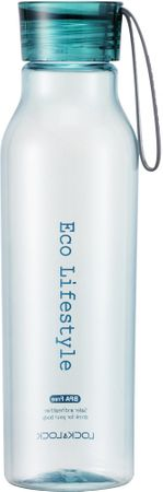 Lock&Lock Láhev Bisfree Eco 550 ml, zelená