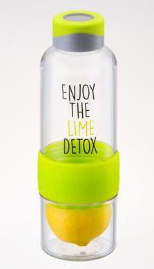 Lock&Lock steklenica Bisfree Detox, 520 ml