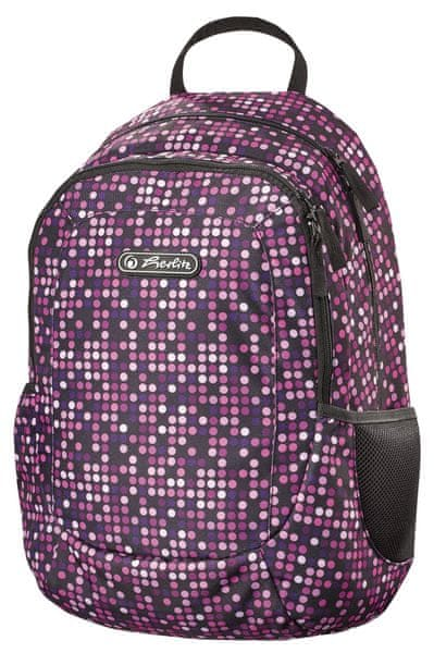 Herlitz Studentský batoh Světla