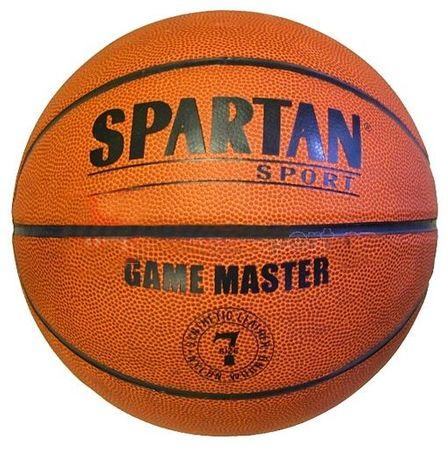 Spartan košarkaška žoga Master, velikost 7