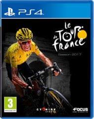 Sas Focus Home Interactive Tour de France 2017 PS4